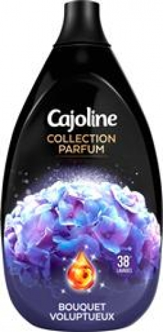 CAJOLINE COLLECTION BOUQUET 38μεζ.