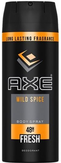 AXE WILD SPICE 150ml