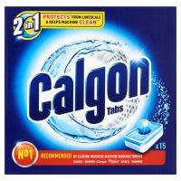 CALGON 2in1ΤΑΜΠΛΕΤΕΣ 15τεμ.