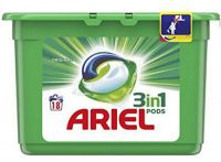 ARIEL 3 in 1 REGULAR 18τεμ.