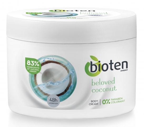 BIOTEN COCONUT 250ml
