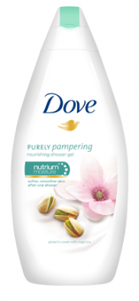 DOVE PISTACHIO MAGNOLIA 750ml