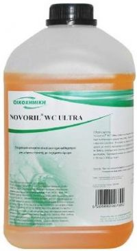 NOVORIL WC ULTRA 5kg