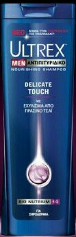 ULTREX DELICATE TOUCH 400ml