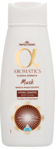 AROMATICS MUSK 180ml