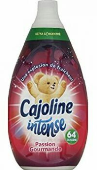 CAJOLINE INTENSE PASSION 64μεζ.