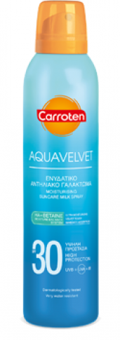 CARROTEN AQUA EASY SPF30 200ml