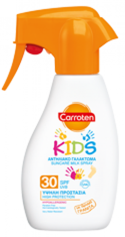CARROTEN KIDS SPF30 200ml