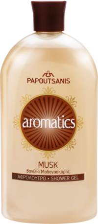 AROMATICS MUSK 500ml 1+1 ΔΩΡΟ