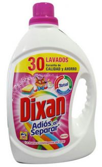 DIXAN BLUE TOTAL 30μεζ.