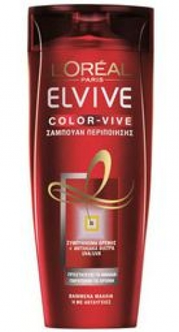 ELVIVE COLOR VIVE 400ml