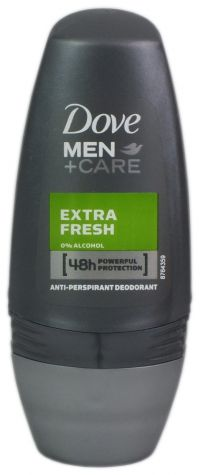 DOVE MEN EXTRA FRESH 50ml