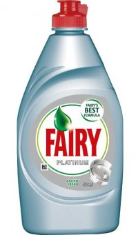 FAIRY PLATINUM ARCTIC 430ml