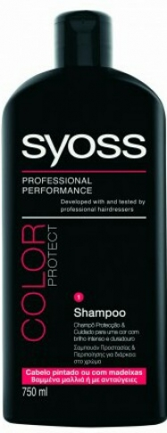 SYOSS COLOR 750ml