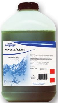 NOVORIL GLASS 5lt