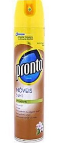 PRONTO SPRAY ΞΥΛΙΝΑ 250 ml