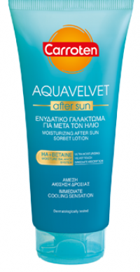CARROTEN AQUA AFTER SUN 200ml