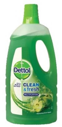 DETTOL APPLE 1lt