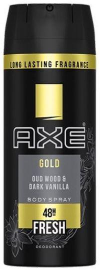 AXE GOLD 150ml