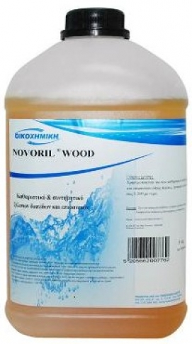 NOVORIL WOOD 5kg